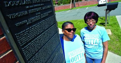 'None Are Free Until All Are Free': Loudoun Embraces Juneteenth Celebrations