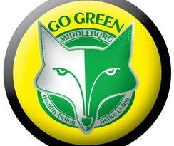 Middleburg Council Recognizes Longtime Go Green Committee Member