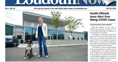 Loudoun Now for July 29, 2021
