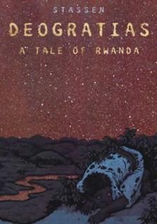 Deogratias, A Tale of Rwanda by J.P. Stassen