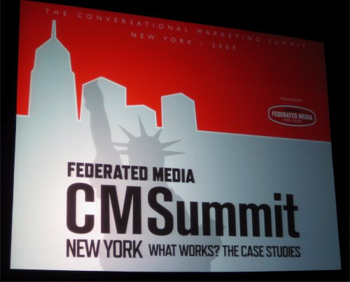 CM Summit New York