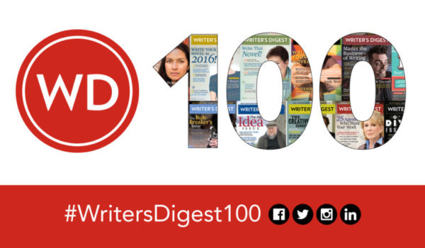 WD 100: #WritersDigest100