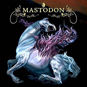 Mastodon, 'Remission'