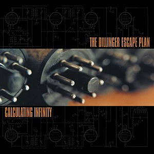 The Dillinger Escape Plan, 'Calculating Infinity'