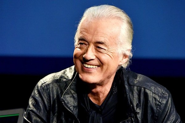"""Jimmy Page: """"I Can't Foresee' Another Led Zeppelin Reunion"""