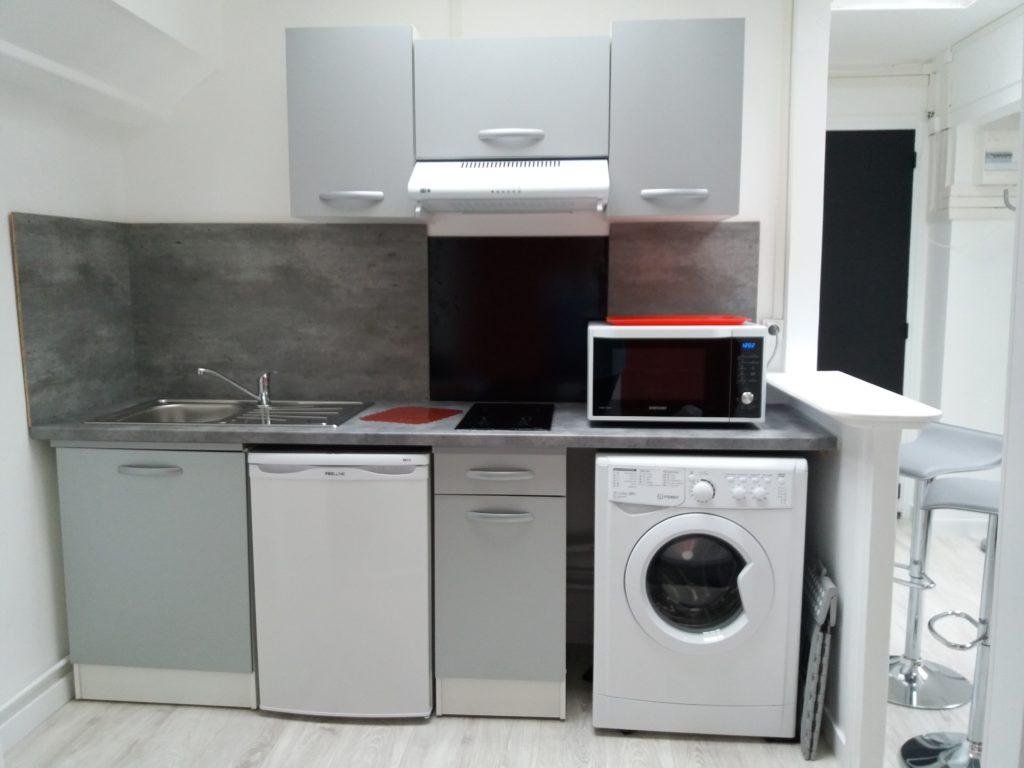 Appartement-cuisine-equipee