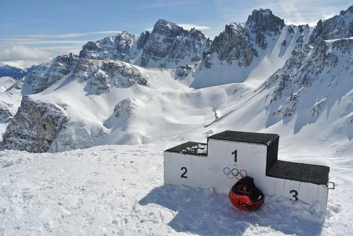 podium-montagne-neige