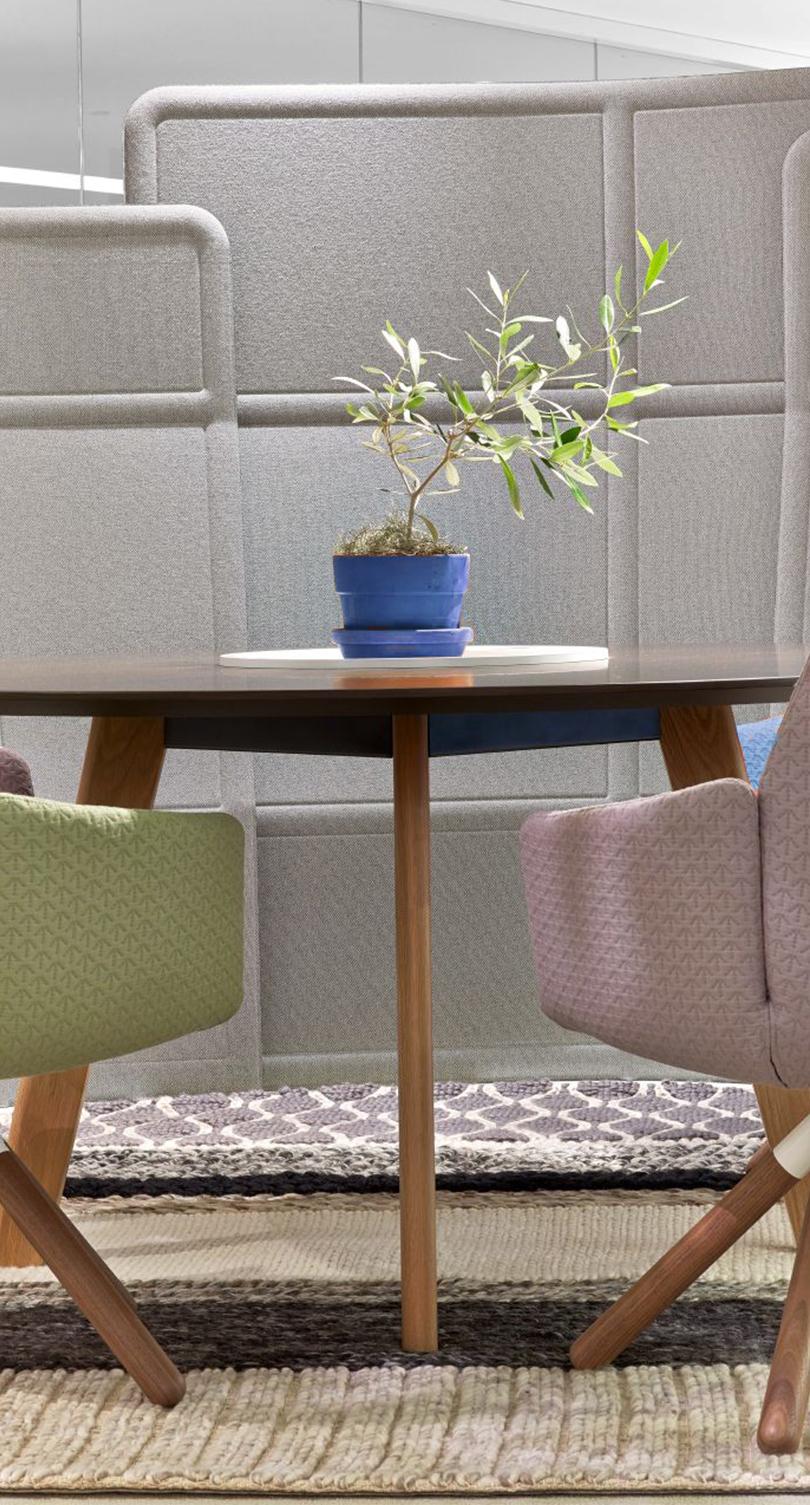 Conference room furniture image