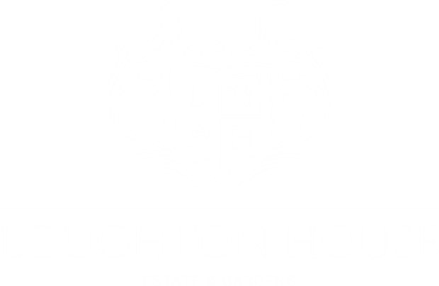 Loughton House Estate & Gardens Homepage logo