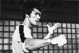 Bruce Lee's 7 Tips for Self-Defence. No.4 is Genius