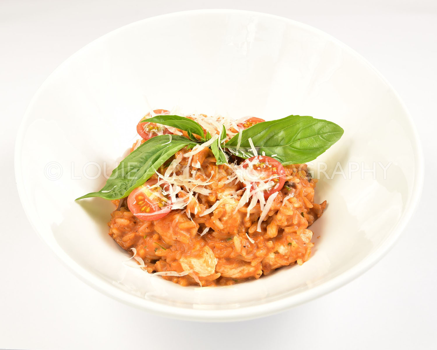 LouieAlmaPhotography_Food_Protein&Carb_Risotto