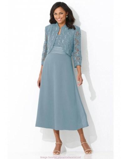 leicht-damen-kleider-wadenlang-stylish