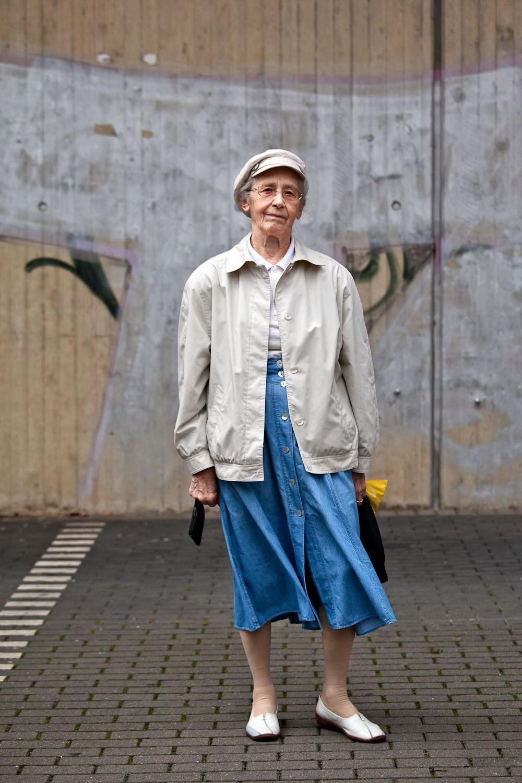 Maxi kleider fur altere frauen