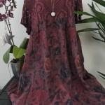 Ausgezeichnet Kleider Gr 48 50 Ärmel10 Leicht Kleider Gr 48 50 Design