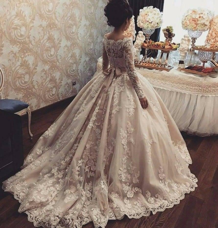 10 Genial Schone Hochzeitskleider Design Abendkleid