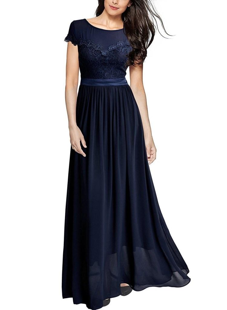 10 Leicht Damen Kleider Fur Hochzeit Spezialgebiet Abendkleid