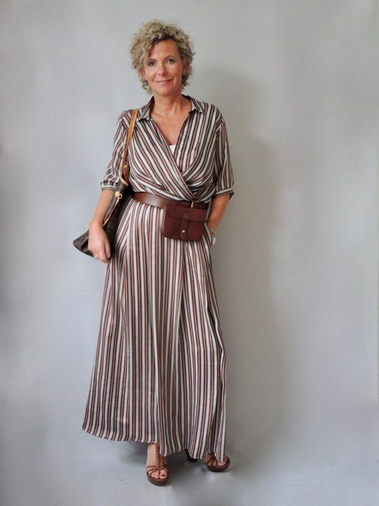0402e925397dbc ... Toll gekleidet   schöne Outfits. kleidung für frauen ab 50 jahre
