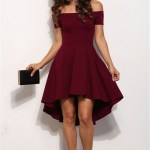 20 Ausgezeichnet Elegantes Rotes Kleid Stylish Spektakulär Elegantes Rotes Kleid Ärmel