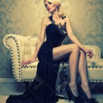 Designer Luxus Frau Im Abendkleid Galerie13 Großartig Frau Im Abendkleid Vertrieb