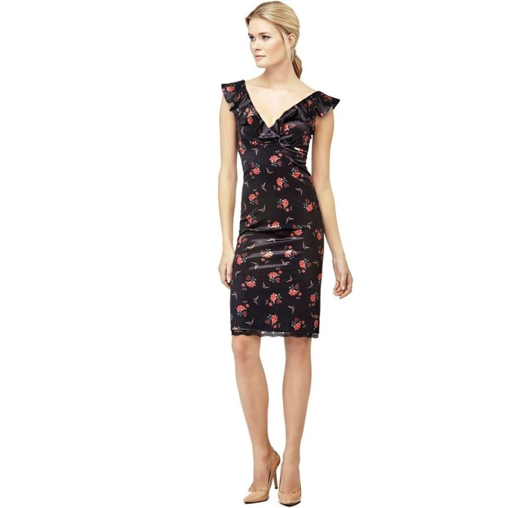 check out 65082 afab9 13 Einzigartig Damen Kleider Online Spezialgebiet - Abendkleid