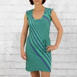 Designer Spektakulär Kleid Blau Grün VertriebAbend Schön Kleid Blau Grün Bester Preis