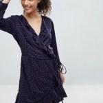 Designer Einfach Wickelkleider Damen DesignFormal Erstaunlich Wickelkleider Damen Boutique