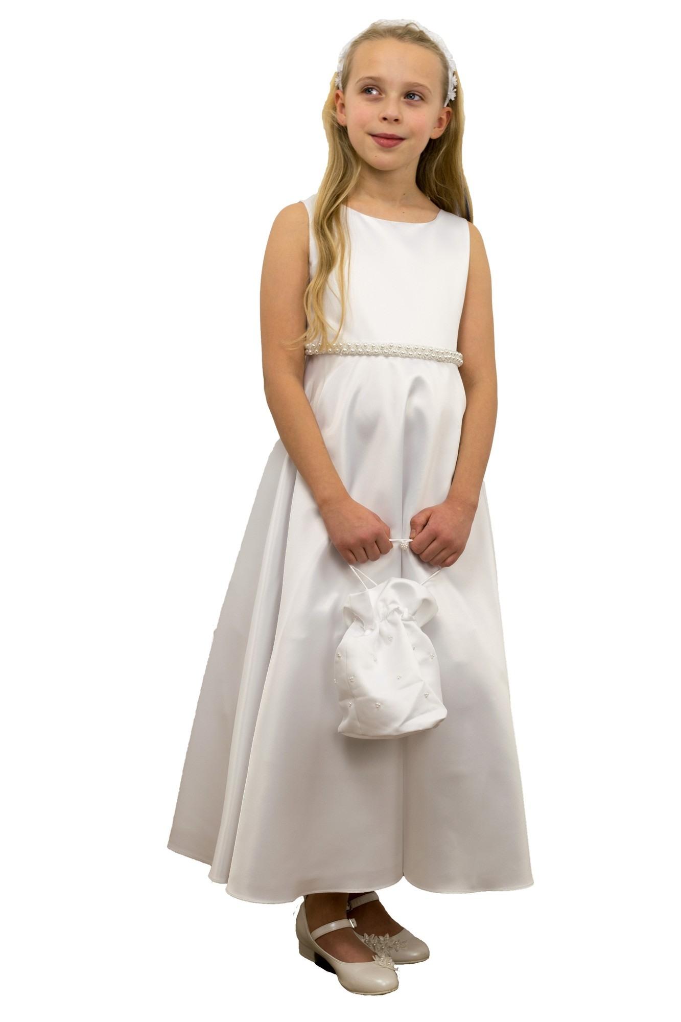 wholesale dealer 11ea3 ffab3 Vertrieb Lang Leicht Abendkleid 13 Kleid Weiß R5A34jL