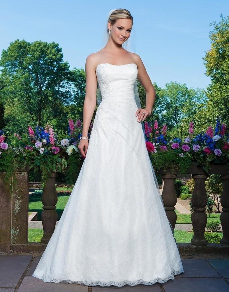 on sale 2ea45 8e39a 13 Perfekt Hochzeitskleider Preise Vertrieb - Abendkleid