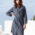 Designer Luxus Kleid A Linie Gr 48 Galerie10 Fantastisch Kleid A Linie Gr 48 für 2019