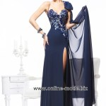 Genial Abendkleider Lang Winter VertriebFormal Cool Abendkleider Lang Winter Stylish
