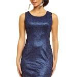 Formal Erstaunlich Kleid Blau Glitzer Bester PreisFormal Coolste Kleid Blau Glitzer Spezialgebiet