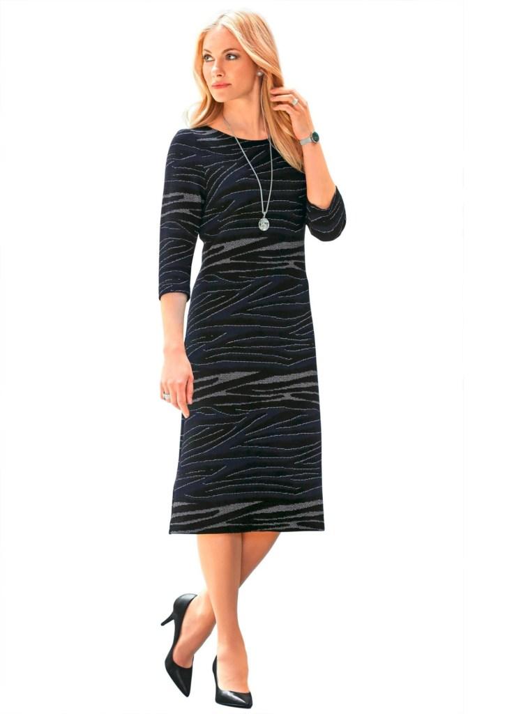 san francisco 8fa51 474cb 15 Genial Elegante Kleider Größe 48 Galerie - Abendkleid