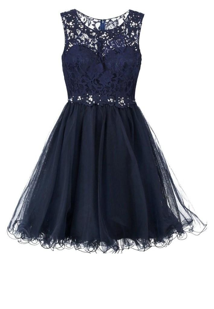 15 Leicht Konfirmationskleider Blau Vertrieb - Abendkleid