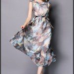 Abend Elegant Blaues Kleid Langarm Stylish17 Elegant Blaues Kleid Langarm Vertrieb