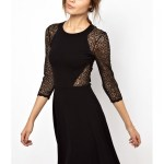 13 Spektakulär Elegantes Kleid Mit Ärmel Design17 Top Elegantes Kleid Mit Ärmel Galerie