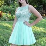 13 Einzigartig Kleid Mintgrün Kurz für 201910 Ausgezeichnet Kleid Mintgrün Kurz Stylish