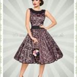 Abend Luxus Kleid Schwarz Rosa Spezialgebiet15 Leicht Kleid Schwarz Rosa für 2019