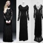 Formal Luxurius Schwarzes Abendkleid Lang Spitze SpezialgebietFormal Luxus Schwarzes Abendkleid Lang Spitze Bester Preis
