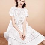Formal Großartig Sommerkleid Lang Weiß ÄrmelDesigner Ausgezeichnet Sommerkleid Lang Weiß Galerie