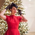 10 Ausgezeichnet Rotes Kleid Festlich Galerie10 Genial Rotes Kleid Festlich Ärmel
