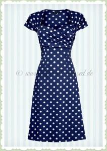 15 Luxurius Kleid Blau Punkte für 201917 Leicht Kleid Blau Punkte Design