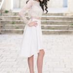 Designer Einzigartig Kleid Standesamt Spezialgebiet17 Luxurius Kleid Standesamt Vertrieb