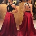 Coolste Abendkleid Rot Lang Günstig ÄrmelDesigner Ausgezeichnet Abendkleid Rot Lang Günstig Spezialgebiet