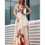15 Perfekt Abendkleid Lang Blumen Design17 Einfach Abendkleid Lang Blumen Bester Preis