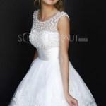 Designer Einzigartig Kleid Kurz Weiß Spitze Stylish20 Genial Kleid Kurz Weiß Spitze Ärmel