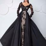 13 Schön Abendkleider Spezialgebiet13 Spektakulär Abendkleider Ärmel