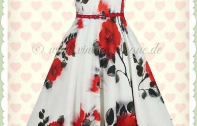 15-luxus-weises-kleid-mit-roten-blumen-armel