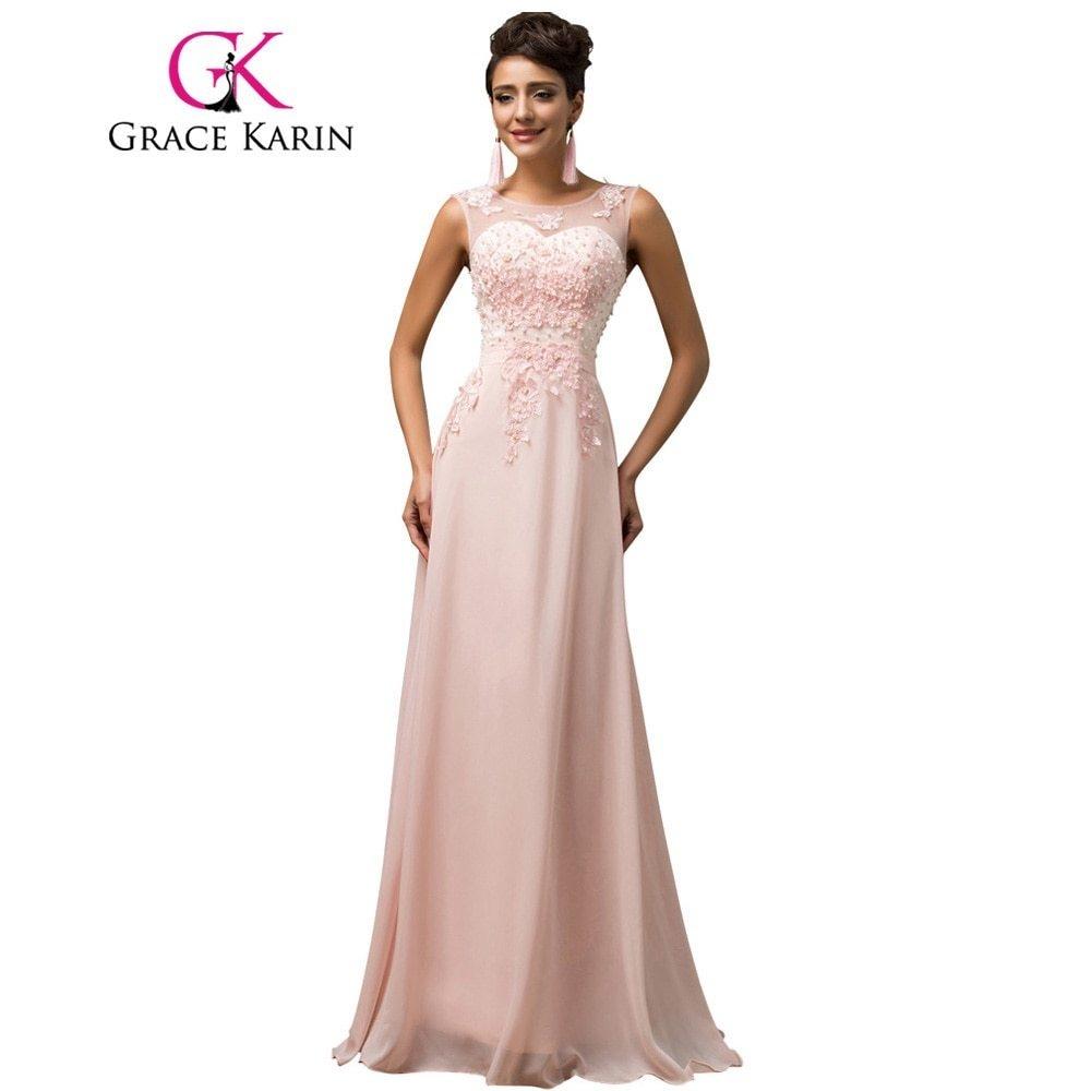 Kleid lang fur hochzeitsgast