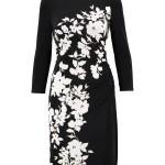 13 Fantastisch Damen Kleid Schwarz Weiß BoutiqueFormal Einfach Damen Kleid Schwarz Weiß Design