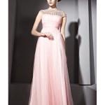 Designer Cool Rosa Kleid A Linie StylishAbend Luxus Rosa Kleid A Linie Spezialgebiet